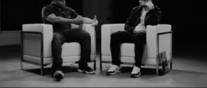 Video: Eminem X Sway - The Kamikaze Interview
